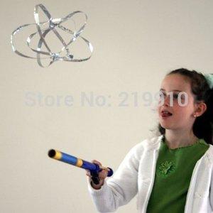 Бесплатная доставка весело лететь палку магия левитации палочки - крупным планом магия/фокус