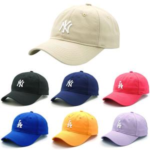 2019 Crianças bonés Bordado Campeão Ajustável Snapback Boné de Beisebol Diamante Lazer Protetor Solar Hip Hop Boné de Beisebol Sunscreen hat