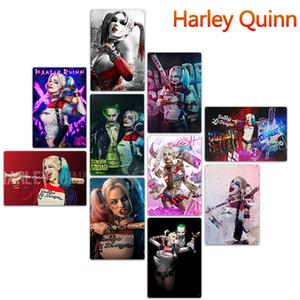 20 * 30 cm Harley Quinn Metallblechschilder Vintage Poster Alte Wand Metallplakette Club Wandkunst Metall Malerei Wanddekor Kunst Bilder