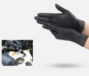 Non-Woven Glove Sale 3-Ply New Mouth Spit Leather Masks Pvc (Non Latex) S Protective Gloves Fast Ship In Stock QASFT7
