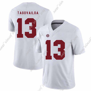 9 Joe Burrow American Football Jersey NCAA Tigers College 16 Lawrence 9 Travis Etien Men Jerseys