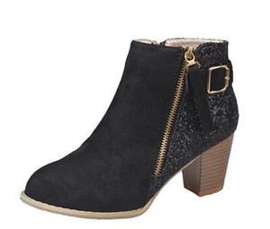 Luxe femmes talon haut Bottes Australie Martin bottillons Classique Sexy Girl Bottines Designer Shoes avec boîte Taille 35-43