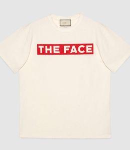 Fashion Mens Designer T Shirts Couple Sport Tide plays Tshirt Harajuku Little red heart printing Brand T-shirt Casual round neck