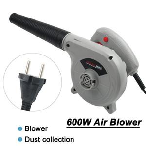 High Efficiency New 600W 220V elektrische Luftgebläse Staubsauger Blowing Dust 2 in 1 Computer Staubabscheider cleaner Sammel