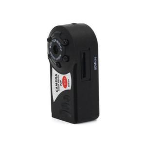 جديد q7 مصغرة wifi dvr كاميرا ip لاسلكية مسجل فيديو q7 كاميرا للرؤية الليلية كاميرا كشف الحركة مدمج ميكروفون 10 قطع