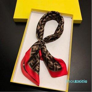Vintage Brief Designer Stirnband für Dame Girl böhmischer Art-Blume druckt Haarschmuck Yoga-Stirnband für Frauen Schal-freien Verschiffen