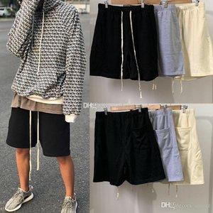 Luxury Mens Designer Short Mens Pants Fashion Men Women Casual Pants Summer Shorts High Quality Casual Shorts
