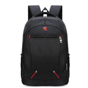 Nova bolsa de ombro elegante para homens e mulheres de negócios de lazer Laptop Bag Shoulder