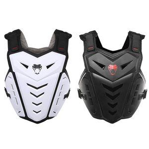 Jacket Motocross Motorcycle Racing Off Road equitação Protecção Vest Jacket profissionais Chest Protector Guardas ATV armaduras