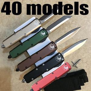 grossista Benchmade coltello pieghevole A4 A15A163 A162 BM3300 BM3350 CA07 A161 lama lame di campeggio di EDC TOOL coltelli da caccia tasca di trasporto