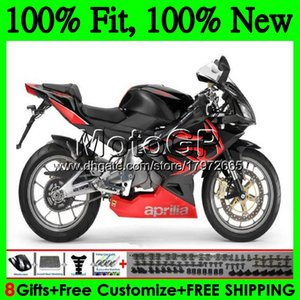 Einspritzung für Aprilia RS4 RS125 12 13 14 15 16 RS-125 Lager rot 1GP5 RSV125 RS125RR RS 125 2012 2013 2014 2016 2016 2016 2016 Kw-Verkleidung