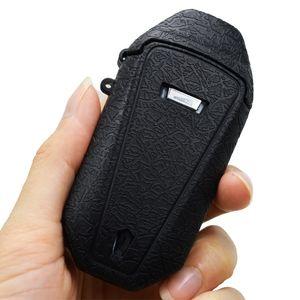 étui de protection en silicone pour Aspire AVP Pro Mod Vape couverture manches caoutchouc peau texture kit ajustement pro AVP ambitionner
