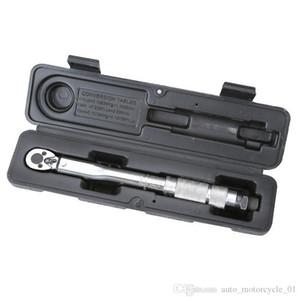 """Preset Einstellbare Single Head Drehmomentschlüssel Plow Kopf Drehmomentschlüssel 1/4"""" 6mm-Chrom-Molybdän-Stahl"""