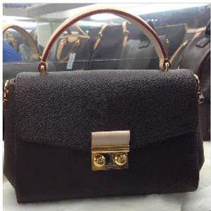 sac à main en cuir véritable de haute qualité avec la date de code pochette Metis sacs à bandoulière sacs à bandoulière