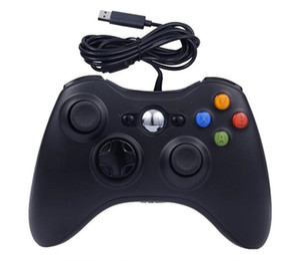 XBOX360 Wired Huhn Gamepad USB Vibration Gamepad PC Universal-Wired Huhn Gamepad