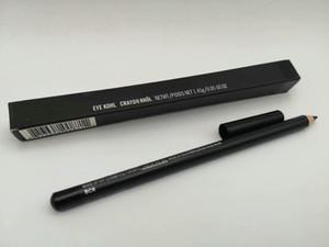 Nuevo maquillaje Eyeliner Pencil Eye Kohl Black con caja DHL Envío gratis