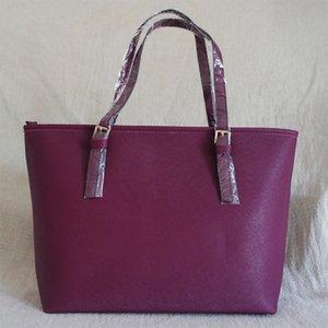 Модельер фиолетовый женская сумка кошелек мода дизайнерская сумка 2020 мода дизайнерские хозяйственные сумки фиолетовый модные сумки