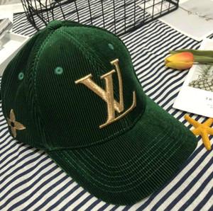 Шляпы Мода Caps Baseball Cap Hat для Mens женщины шапки Регулируемых Фирменных шапок Beanie Casquette 4 Вариант цвета Hot Top Высокого качества