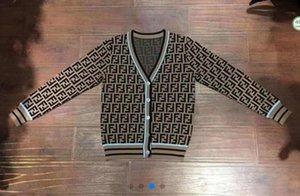 de manga corta de las tapas de las mujeres del resorte del otoño camisetas diseñadores pista delgada géneros de punto de las mujeres de punto jersey diario de mujer desmontable arco suéter