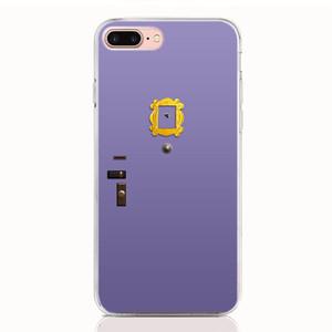 LG Stylo 5 4 3 V40 V30 V20 Mini G7 G6 G5 G6 Mini Q6 Q7 Q8 K7 ThinQ durumda Yumuşak TPU Baskı desen TV Show Arkadaşlar Yüksek kalite telefon kılıfları