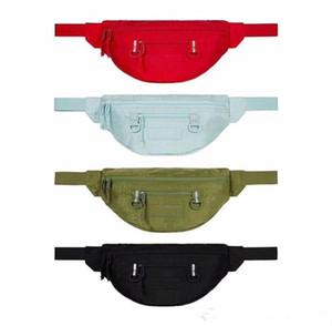 Reflexivas faixa das mulheres dos homens da cintura Bolsas Fanny Hip Belt Bolsas dinheiro viajando Packs Montanhismo Mobile Phone saco da cintura