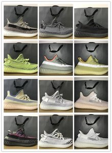 new pattern Mens Womens Outdoor Running Shoes Black Static Reflective Cream White Sesame Zebre Hyperspace Synth Butter Sneakers