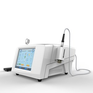 Professional Microneedle Rf Best Rf Skin Tightening Face Lifting Machine  Fractional Rf Micro Needle for Stretch marks