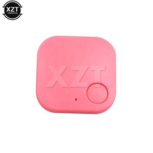 1PCS Mini Bluetooth Tracker Личные автомобили Сумка кошелек Key GPS Anti потерянный сигнализации Смарт Finder по уходу за детьми Домашние животные Elder для телефона горячей продажи