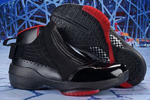 2019 Yeni Geliş Jumpman 19s Basketbol Ayakkabı 19 XI Altın / Şampiyona MVP Finalleri eğitmenler tasarımcı spor ayakkabıları Ayakkabı Boyutu 40-46 mens