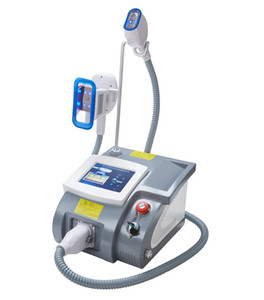 Neueste bewegliche Cryolipolysis Fett Einfrieren Abnehmen Maschine Cryo Kryotherapie Body Shaping Weight Loss Fettabsaugung Doppelkinn Griff kühlen
