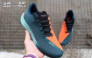Pegasus Zoom scarpe Rival Fly 2 in esecuzione Mens di alta qualità leggero Landing traspirante Sport Shoes Balck atletici delle scarpe da tennis