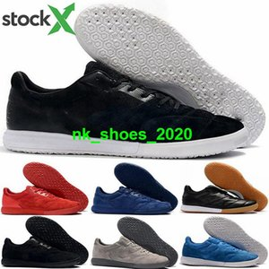 أحذية كرة القدم كرة القدم الولايات المتحدة SIZE 12 TF الممتاز الرجال الثاني تيمبو الأولاد الشباب النساء EUR 46 رجل المرابط الكلاسيكية 2 مدربين الكرة الأحذية في الأماكن المغلقة IC للأطفال