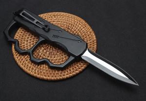 maniglia A161 A162 bm3300 utx85 bm3500 a07 alluminio e07 coltelli tattici taoto lama di campeggio esterna di caccia taglio pieghevoli Lama EDC