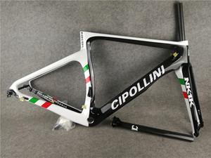Disque Word Chamption Cipollini NK1K Disque Cadre de route carbone glacé 1K / 3k Carbon Cyclocross Cadre 2020