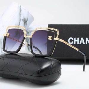tasarımcı marka modeli 2140 asetat çerçeve gerçek UV400 cam mercekler güneş orijinal deri çanta paketleri herşeyi gözlük güneş gözlüğü