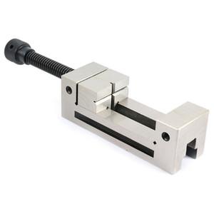 Freeshipping 2 дюйма высокоточные прямоугольные тиски точильщика Cnc Gad щипцы для плоскошлифовальный станок фрезерный станок Edm Machine