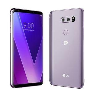 Reformierte Original LG V30 + V30 Plus-H930DS RAM 4 GB ROM 128 GB Dual-SIM-4G LTE-Handy entsperrt