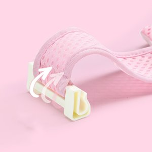 Adjustable Buckle Thicken Cross Shaped Slip Resistant Home Use Shower Seat Mesh Baby Bath Net Easily Installed Gift Breathable