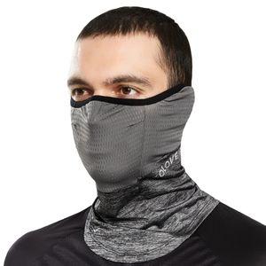 Anti-UV Bandana Yaz Bisiklet Yüz Ride Eşarp Buz İpek Headband Soğuk Running Maskesi