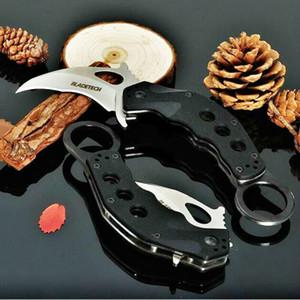 Блейд-Tech Rip Tide складной Керамбит коготь нож AUS-8 лезвие G10 коготь выживания кемпинга ножи Xmas подарок нож 2433