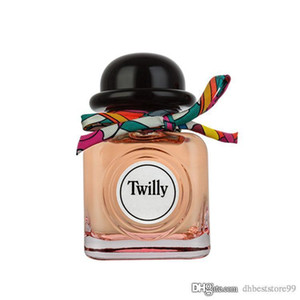 2017 Twilly Frau Parfüm Spray 85ml hell Casual niedlichen Duft Deodorant EDP hohe Qualität und schnelles freies Porto