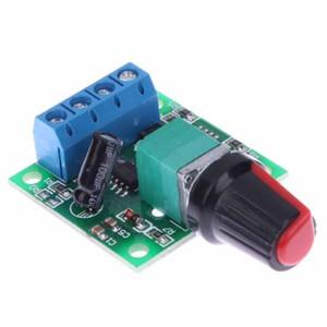 5pcs PWM DC moteur régulateur / 1,8V 3V 5V 6V 12V 2A commutateur de vitesse / fonction de commutation 1803BK