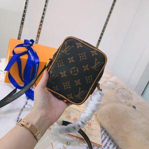 Hot Sale Bags Fashion Women's designer shoulder bag men's Crossbody bag totes large capacity ladies simple bag
