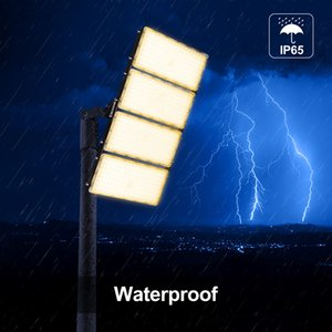 led flood light projection lamp 100W high power outdoor outdoor lighting waterproof advertising lamp floodlight new module lamp