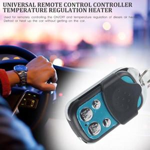 Universal Remote Control Controller Temperature Regulation For Diesel Air Parking Heater Trailer Wireless remote