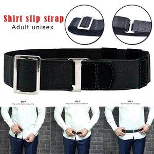 Unisex Bloqueio Undergarment Belt PERTO Camisa-Fique ajustável Procure o seu melhor todos os dias