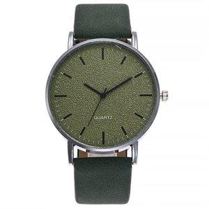 regalo semplice popolare orologi della cintura nera in pelle forte parti casuali delle donne calde di vendita smerigliatrice vigilanza lunga del tacco banda