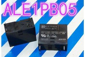 Free shipping(5pieces lot) 100%Original New ALE1PB05 ALE1PB12 ALE1PB24 4PINS 16A 5VDC 12VDC 24VDC Power Relay