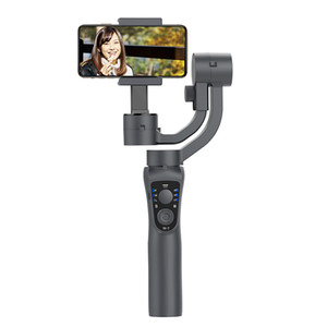 Smartphone Video Handheld Stabilizer 3-Axis Gimbal with Focus zoom button for Smart Phone video Face Tracking Visual Auto Tracking Shooting