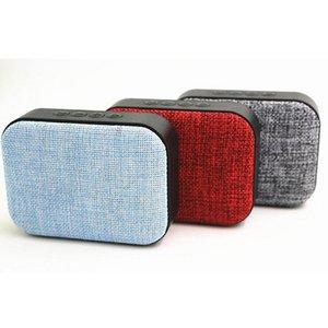 T3 carte haut-parleur Bluetooth haut-parleur sans fil Bluetooth plug-parleur bluetooth subwoofer lourd